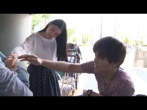 岩田剛典が可愛すぎる子猫と戯れる…映画パーフェクトワールド 君といる奇跡メイキング映像