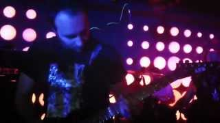 "MANZER ""Prowler from Hell"", Mumbai, 07/12/2014"