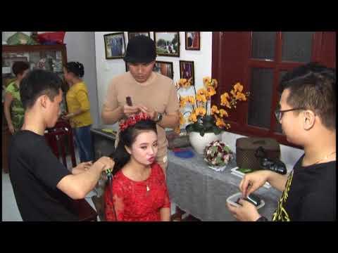 Đám cưới Thanh - Lâm ( Đàn Gái )