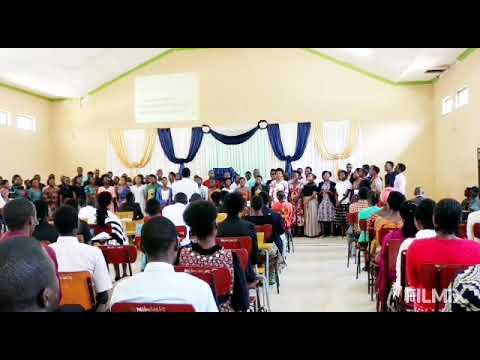 Download Ahadi za Bwana song by tucasa sua choir