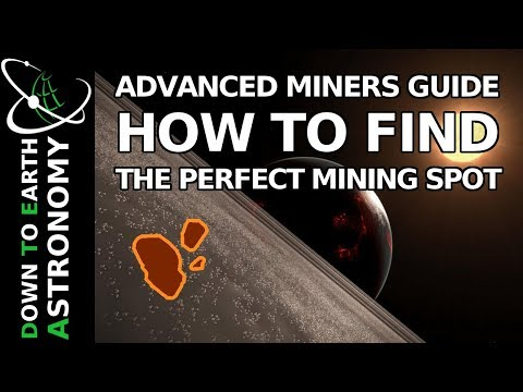 Advanced Miners Guide : The Perfect Mining Spot