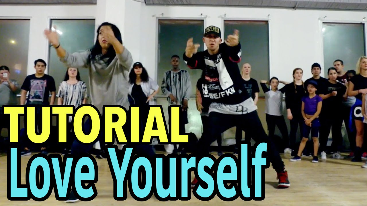 Love yourself justin bieber dance tutorial mattsteffanina love yourself justin bieber dance tutorial mattsteffanina choreography youtube baditri Images