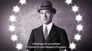 Jean Patou history