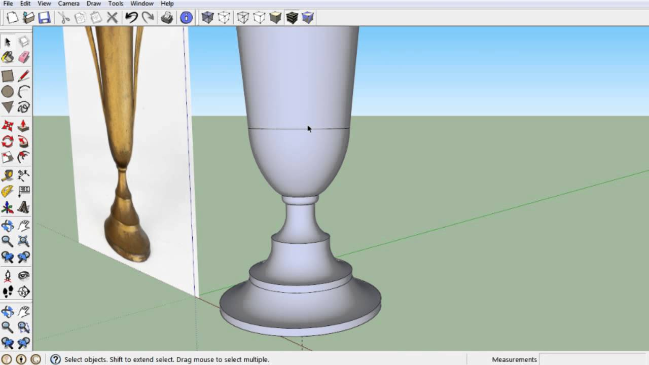 Kickstarter 3d cad for 3d printing guide how to create a How to design a trophy