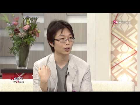 Heart to Heart - EP2638-Sho Yano, a former child prodigy who now ... 쇼 야노