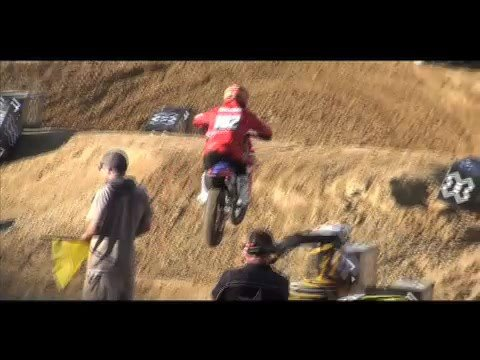 MotoX World Championships