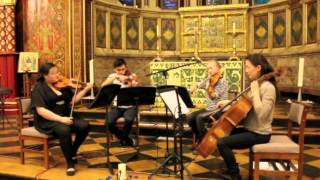 The Madeleine String Quartet Poker Face Lady Gaga