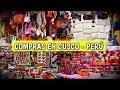 COMPRAS EN CUSCO ️ PERÚ  TIPS, RECOMENDACIONES, Y PRECIOS  TYTAN TIPS ✈️
