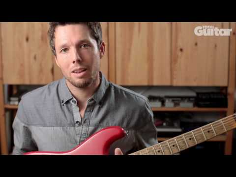 Me And My Guitar: Aynsley Lister / 1988 Japanese Fender Stratocaster