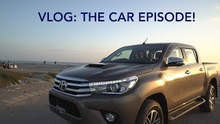 Vlog - The Car Episode | Mooroo