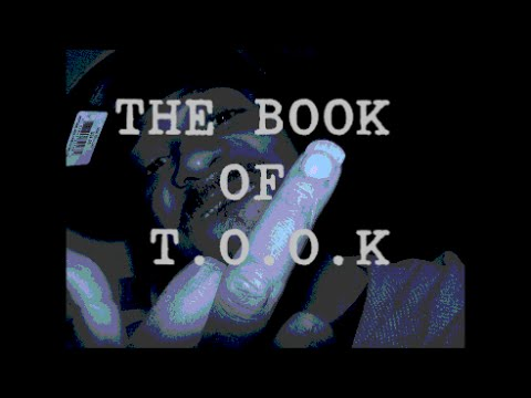THE BOOK OF TOOK {FULL ALBUM}