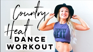 💃 Country Heat Dance Workout - Don