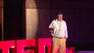 Cómo se dibuja la realidad | Allan McDonald | TEDxTegucigalpa