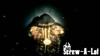 Mike Jones - Mr.Jones Chopped And Screwed