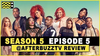 Love & Hip Hop: Hollywood Season 5 Episode 4 Review & After Show
