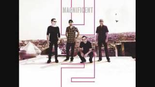 U2 - Magnificent ( Fred Falke Remix)
