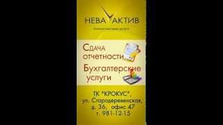 видео бухгалтерские услуги петербург