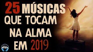 Download lagu Louvores e Adoração 2019 - As Melhores Músicas Gospel Mais Tocadas 2019 - Top 25 gospel