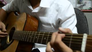 [Guitar]-Chờ Một Người-Tần Khánh