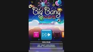 neXGam plays Big Bang Mini (Nintendo DS)