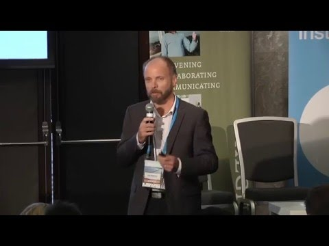 Divest Invest conference:  Investing in a low carbon future