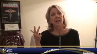 Anne S. Testimonial