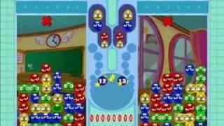 Puyo Puyo Fever Play Collection No.04 Kame C rensabi 1/3