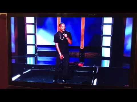 Kevin Tate  All Def Comedy 2016