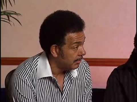 Exclusive Commodores Interview - June 2007 - Pt. 1 of 3