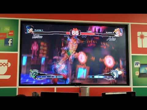 Street Fighter 4 Tournament Part 2