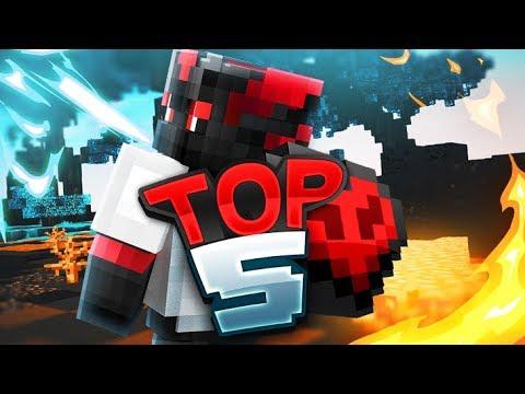 Minecraft UHC Top 5 Kills - Episode 5 (Season 3)