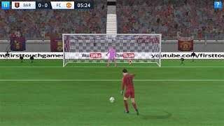 Dream League Soccer 2018 Android Gameplay #8 thumbnail