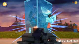 Angry birds transformers #3 (hack)