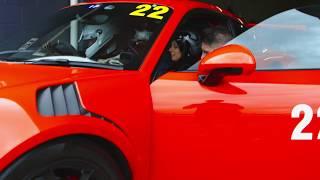 Fitzgerald Racing - Porsche Car Club of Victoria Presidents Day - Sandown Raceway