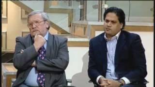 Real Talk : The Financial Crisis - Part 3 (English)