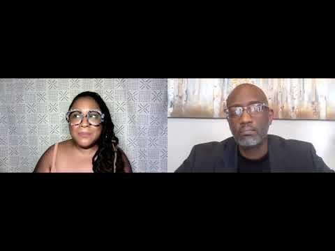 Spotlight: Josie Pickens on Black Women Controlling Conversations on Love, Politics (July 2021)