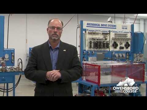 Owensboro Community and Technical College - Workforce Development