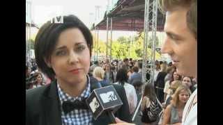 News Блок MTV: Эвелина Бледанс надела садо-мазо костюм!