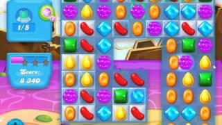 Candy Crush Soda Saga Level 16 NEW