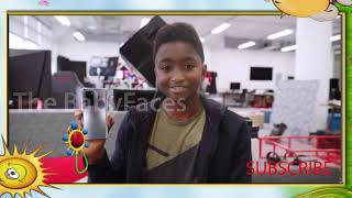 Young  Marques Brownlee  ; MKBHD THE BABYFACES 2020