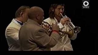 Mnozil Brass - Abgesang