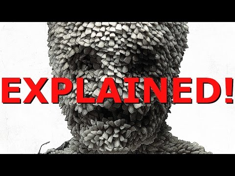 Channel Zero: Candle Coves Tooth Child EXPLAINED! Spoilers!