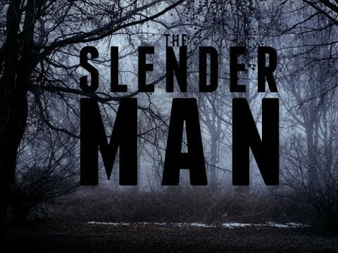 Trailer do filme Slender Man