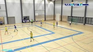 P14 Futsal Ykkönen miniturnaus