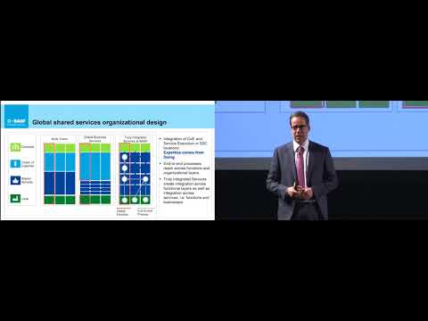 What's Next For World Class Finance Shared Services Organizations
