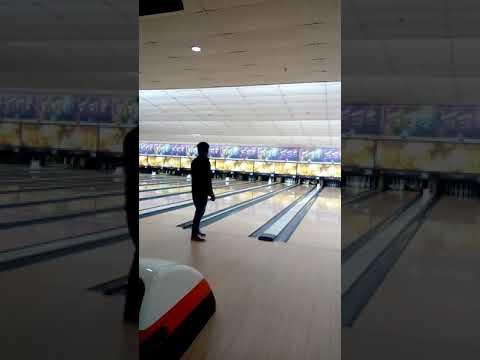 🎳 bowling