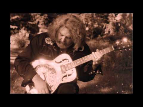 Texas Blues  - Blues Rock from Texas -  Just a Little Bit  - Pat O'Bryan