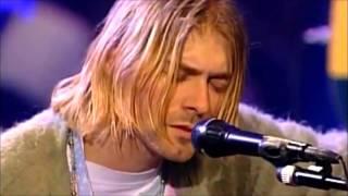Nirvana- My Girl (Where Did You Sleep Last Night) Unplugged (Nicky Scarz Remixed)