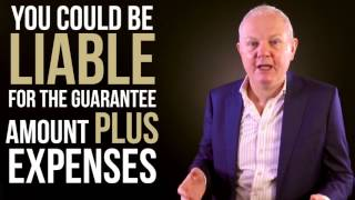 What do Personal Guarantees Mean?