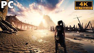 Hellblade Senua's Sacrifice Gameplay Walkthrough Part 1 - PC 4K 60FPS
